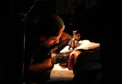 Mister D Tattoo