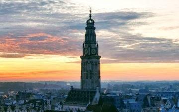 L'histoire d'Arras et ses lieux remarquables :