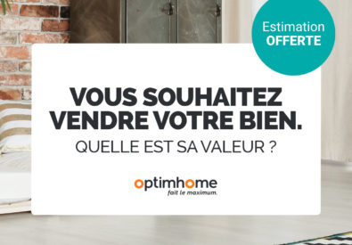 ALINE LOOCK OPTIMHOME IMMOBILIER